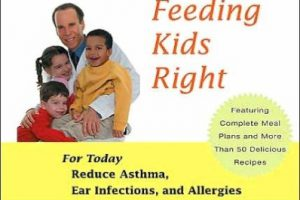 New Book: Disease-Proof Your Child