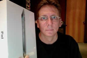 iPad 2 – But Not For Me