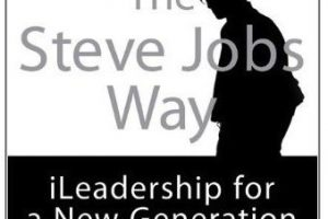New Book: The Steve Jobs Way