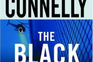 New Book: Black Ice by Michael Connelly