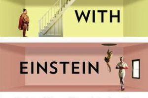 New Book: Moonwalking With Einstein