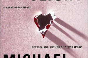 New Book: Angles Flight by Michael Connelly