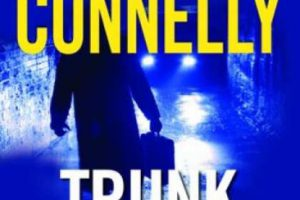New Book: Trunk Music by Michael Connelly