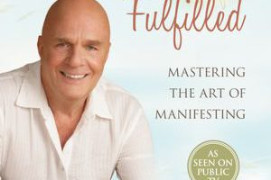 New Book: Wishes Fulfilled: Mastering the Art of Manifesting by Wayne W. Dyer