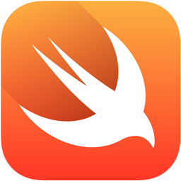 Swift, the new Apple programming language introduced in 2014.