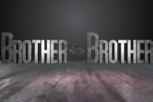 Brother vs Brother Video