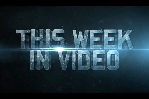This Week in Video, May 23, 2018